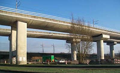 Infrastructurele-werken-Utrechtboog-Amsterdam
