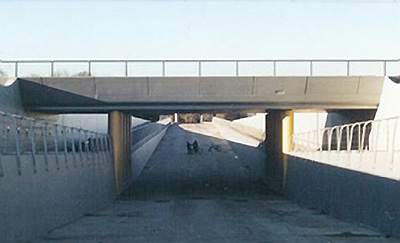 Infrastructurele-werken-onderdoorgang-heemskerk