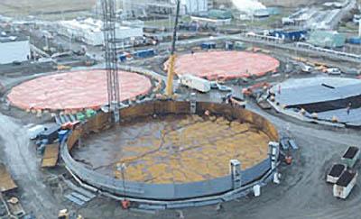 Petrochemische-industrie_Tankfundaties-Heijmans