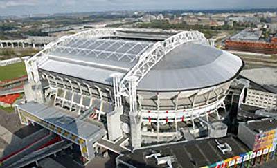 Utiliteitsbouw_Amsterdam-Arena