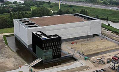 Utiliteitsbouw_Equinix-Datacentre-AM3-Amsterdam