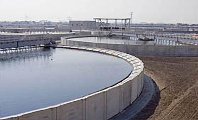 Waterzuiveringen-Rijkswaterzuivering-Arnhem