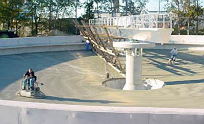 Waterzuiveringen-Rijkswaterzuivering-Leiden