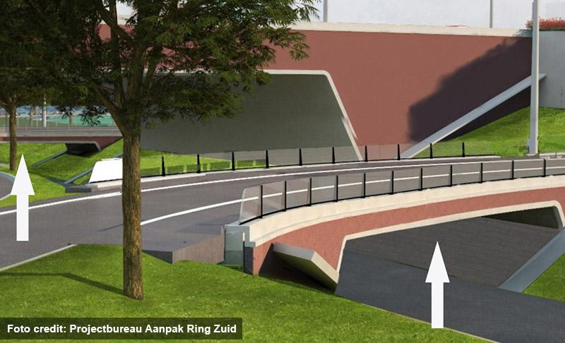 nieuwsbericht-onderdoorgang-fietser-brailleweg
